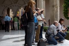 curso fotografia iniciacion